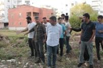 YAŞAM MÜCADELESİ - Diyarbakır'da Alt Yapısı Olmayan Mahalle