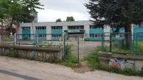 EĞİTİM MERKEZİ - Eski OÇEM Eğitim Merkezi Onarımına Başladı