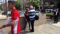PSİKOLOJİK TEDAVİ - Eskişehir'deki Uyuşturucu Operasyonu
