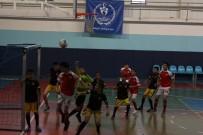 Futsal Heyecanı Başladı