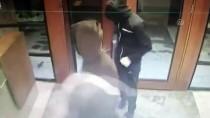 KAMERA - Hırsızlık Zanlıları Tutuklandı