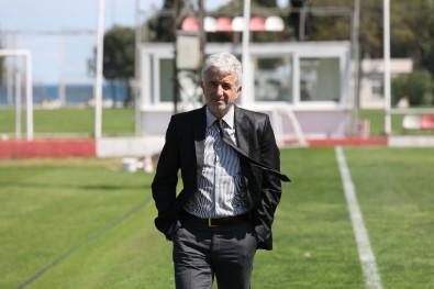 'Kaleci Antrenör Eğitimi' Samsun'da Başlıyor