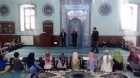 ÖZBEKISTAN - Kars'ta Yaz Kur'an Kursları Başladı