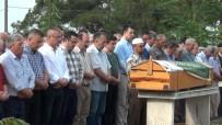 Kazada Hayatını Kaybeden Eski Belediye Başkanı Toprağa Verildi