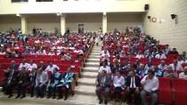 Kilis 7 Aralık Üniversitesinde Mezuniyet Töreni