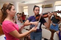 EĞİTİM MERKEZİ - Konyaaltı Belediyesi Çocuk Yaz Kurs Kayıtları Başladı