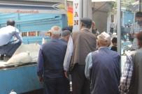 RAMAZAN TOPRAK - Koyun Peynirine Talep Arttı, Vatandaşlar Günlerce Sipariş İçin Bekliyor