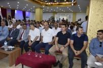 SAĞLIKLI BESLENME - Mardin'de Beyaz Bayrak Projesi Ve Beslenme Dostu Okullar Sertifikalarını Aldı