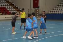 Mini Mini Hentbol Türkiye Şampiyonası Başladı