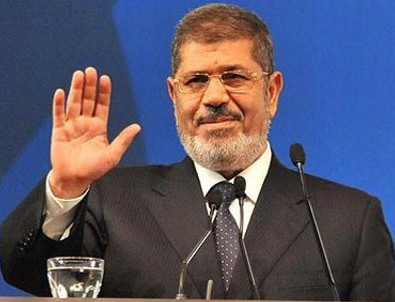 Mısır eski Devlet Başkanı Mursi, hayatını kaybetti
