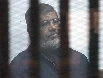 Mursi'nin naaşı nerede?
