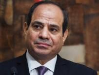 Mısır'da alarm durumu ilan edildi