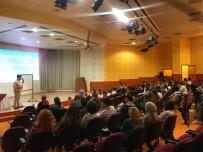 EĞİTİM MERKEZİ - 'Okuma Yazmaya Hazırlık Semineri' Gerçekleşti