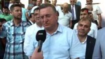 HATAYSPOR - Hatay BŞB Başkanı Lütfü Savaş Açıklaması 'Hatayspor Önümüzdeki Yıl Süper Lig İle Buluşacak'