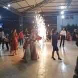 SÜNNET TÖRENİ - Şehit Çocuğuna Sünnet Töreni Düzenlendi