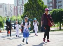 1 EYLÜL - Selçuk'da, Yaz Spor Okulları 11 Bin Öğrenciyle Başladı