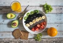 SAĞLIKLI BESLENME - Sıcaklar Artıyor, Beslenmeye Dikkat