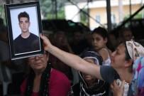 AKILLI TELEFON - Siyanür İçerek İntihar Eden Üniversiteli Gencin Ailesinden Acı Feryat Açıklaması 'Yasaklansın'