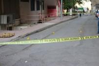 SELAHADDIN EYYUBI - Telefonda Başlayan Tartışma Silahlı Kavgaya Dönüştü Açıklaması 1 Yaralı