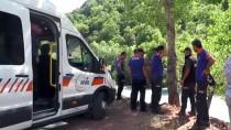 Tunceli'deki Kaybolan Kişiyi Arama Çalışması