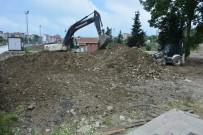 Türkeli'deki Pazar Yerinde Yeni Düzenleme