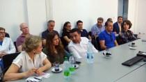 SAĞLıK BAKANı - Türkiye-Kosova Sağlık Haftası Başladı