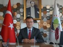 'Uçağımızın Adı Alaşehir Olsun' Kampanyası