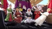 Yöresel Kıyafetler Kitre Bebeklerde Yaşatılıyor