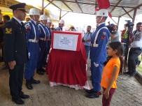 FARUK COŞKUN - 4 Yıl Sonra Naaşı Bulunan Şehit Uzman Çavuş Son Yolculuğuna Uğurlandı