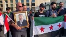 NEW JERSEY - ABD'de Mursi İçin Gıyabi Cenaze Namazı