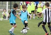 SAĞLIK EKİBİ - Afyonkarahisar'da Beşiktaş Spor Okulları Yaz Kampı Başladı