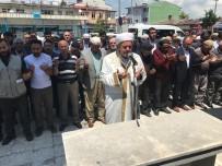 Ardahan'da Mursi İçin Gıyabi Cenaze Namazı Kılındı