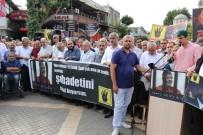 SİSTEMATİK İŞKENCE - Binlerce Kişi Mursi İçin Gıyabi Cenaze Namazı Kıldı