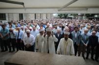 Bursa Ulucamii'nde Mursi İçin Gıyabî Cenaze Namazı Kılındı