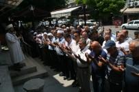 Devrek'te Mursi İçin Gıyabı Cenaze Namazı Kılındı