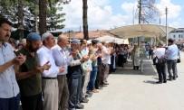 SİSTEMATİK İŞKENCE - Erzincan'da Yüzlerce Müslümanın Katılımıyla Mursi İçin Gıyabi Cenaze Namazı Kılındı