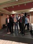 EĞİTİM MERKEZİ - Genç Avukatlardan Büyük Başarı