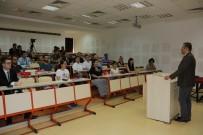AKDENIZ ÜNIVERSITESI - Genç Çiftçi Akademisi Akdeniz Üniversitesinde Başladı
