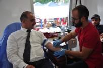 İncirliova Belediyesi, Donör Bekleyen Ebru Ve Babası İçin Kampanya Başlattı