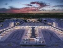PARMAK İZİ - İstanbul Havalimanı'nda 'Hızlı Pasaport Geçiş Sistemi' başladı