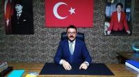 DUMLU - İYİ Parti'de Erzurum Depremi Yaşanıyor