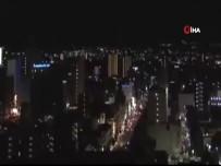 TSUNAMI - Japonya'da 6.8'Lik Deprem
