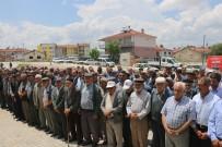 KıRKA - Kırka Mahallesinde Yağmur Ve Şükür Duası Yapıldı