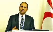 KıBRıS RUM YÖNETIMI - KKTC'de Görüşme Krizinde Dışişleri Bakanı Özersay'dan Cumhurbaşkanına Jet Yanıt