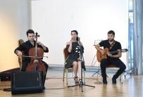 KONYAALTI BELEDİYESİ - Konyaaltı Belediyesi Misafirlerini Klasik Müzikle Karşılıyor
