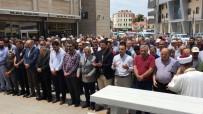 EDIP BUDAN - Kulu'da Mursi İçin Gıyabi Cenaze Namazı Kılındı