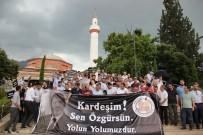 SİSTEMATİK İŞKENCE - Manisalılar Mursi İçin Meydanlara İndi