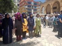 ARTUKLU ÜNIVERSITESI - Mardin'de Muhammed Mursi İçin Gıyabi Cenaze Namazı