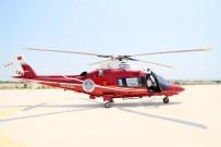 HELIKOPTER - Mersin'de Bir İlk Açıklaması Hava Taksi