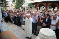 Muhammed Mursi İçin Tokat'ta Gıyabi Cenaze Namazı